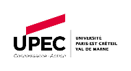 UPEC-SERVICE COMMUN DE LA DOCUMENTATION