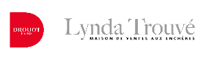 LYNDA TROUVE MAISON DE VENTES AUX ENCHERES - CATALOGUE